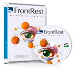 frontrest-cd