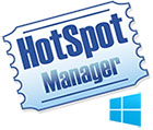 HotSpotCLI for Windows