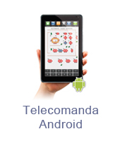 TeleComanda-Tablet