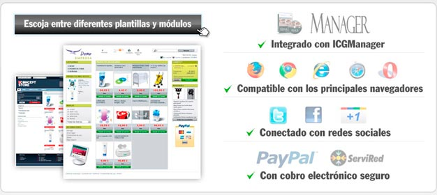 icgcommerce-caracteristicas